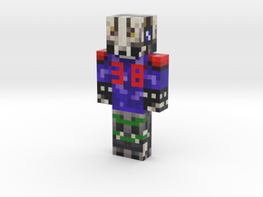 GrievousDu38   Minecraft toy in Natural Full Color Sandstone