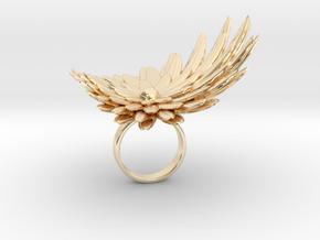 Maliota - Bjou Designs in 14k Gold Plated Brass