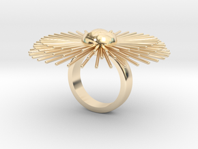 Marotsi - Bjou Designs in 14k Gold Plated Brass