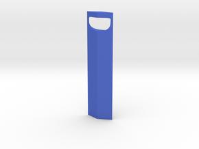 World Financial Center Opener in Blue Processed Versatile Plastic