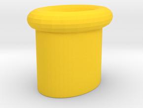 107102327陳羿帆(2) in Yellow Processed Versatile Plastic: Small