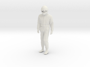 Printle C Homme 2077 - 1/30 - wob in White Natural Versatile Plastic