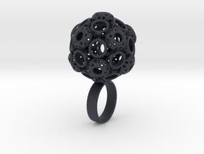 Tracoba - Bjou Designs in Black PA12