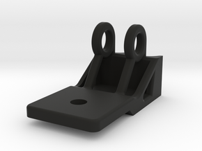 SmallHD 502 BNC Guard in Black Natural Versatile Plastic