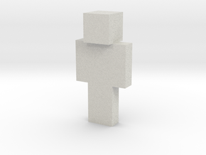 Toxic_Waste92 | Minecraft toy in Natural Full Color Sandstone