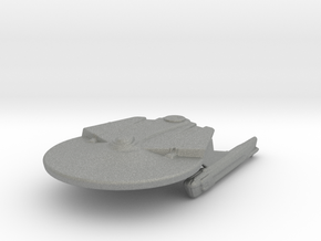 Miranda Class (Lantree Variant) 1/4800 Attack Wing in Gray PA12