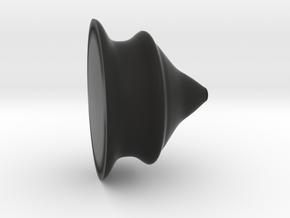 Stretcher in Black Natural Versatile Plastic