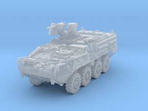 M1127 Stryker RV 1/160 in Smooth Fine Detail Plastic