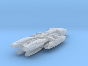 Battlestar Galactica in Smooth Fine Detail Plastic