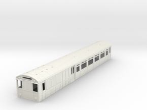 o-43-lnwr-siemens-motor-coach-1 in White Natural Versatile Plastic