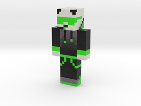 xXxbo02xXx | Minecraft toy in Natural Full Color Sandstone