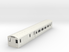 o-148-lnwr-lms-siemens-motor-coach-1 in White Natural Versatile Plastic