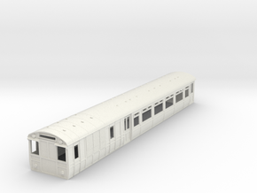 o-43-lnwr-lms-siemens-motor-coach-1 in White Natural Versatile Plastic