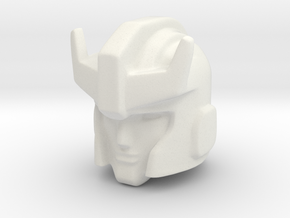 Prowl MOTUC met klikbol 7mm in White Natural Versatile Plastic