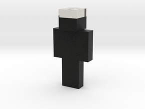 logo[1] | Minecraft toy in Natural Full Color Sandstone