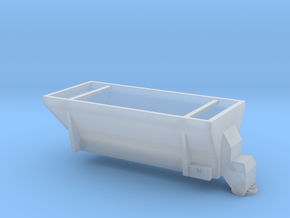1:50 Sword F250 8Ft in bed Sander. in Smooth Fine Detail Plastic