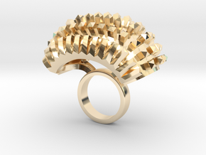Rocotapa - Bjou Designs in 14k Gold Plated Brass