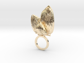 Juzerg - Bjou Designs in 14k Gold Plated Brass