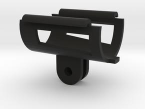 Blackburn Torch GoPro adaptor in Black Natural Versatile Plastic