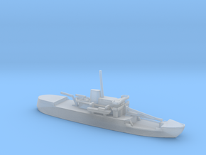 1/1250 Scale USCGS Storis in Smooth Fine Detail Plastic