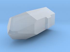 K4-EliteCrystalBottom - part 9/9 in Smooth Fine Detail Plastic