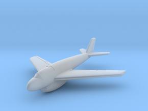 (1:144) Heinkel P 1073.13 in Smooth Fine Detail Plastic
