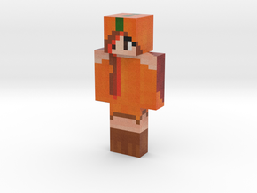 Drachiii | Minecraft toy in Natural Full Color Sandstone