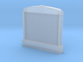 1:34 Drewry 0-4-0 Tr Radiator in Smoothest Fine Detail Plastic