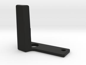 Makina 67 HandGrip in Black Premium Versatile Plastic