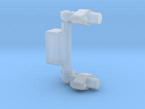 Stainz_Krauss_Wasserstand_02 in Smoothest Fine Detail Plastic