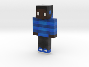 Screenshot8 | Minecraft toy in Natural Full Color Sandstone