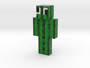 363DBA2F-67FF-4285-A655-B584BC095251 | Minecraft t in Natural Full Color Sandstone