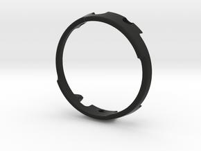 Aftermarket H558 Shroud ***Printed Horizontally*** in Black Premium Versatile Plastic