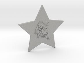 star-leo in Aluminum