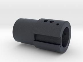 "MPP blade Holder (ESB 1"" Version)  in Black PA12"