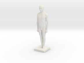 Printle N Homme 1806 - 1/24 in White Natural Versatile Plastic