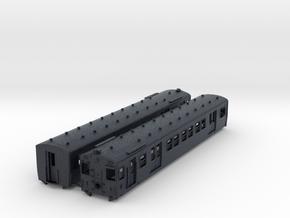 HG2 - VR Harris Greaser Set M794 & M797 in Black PA12