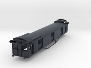TP2 VR Tait Parcels Van (4-5CM) in Black PA12
