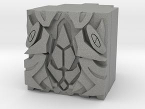 Onyx Prime Power Core in Gray PA12