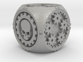 Gear Die in Aluminum