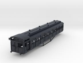 NTD1 - VR Tait D Car - Mord Cab Cler Rf (245D) in Black PA12