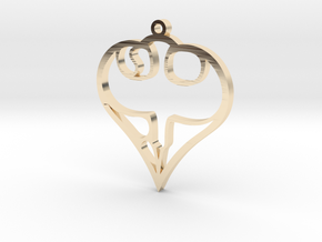 Beautiful pieces in 14K Yellow Gold