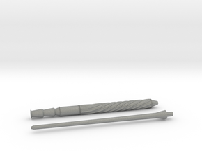 Original Wand in Gray PA12