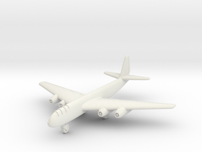 (1:200) Arado E 560 in White Natural Versatile Plastic