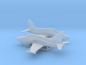BAE Hawk 200 in Smooth Fine Detail Plastic: 6mm