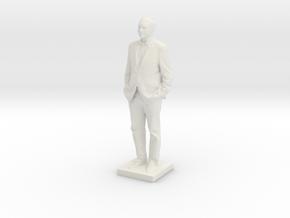 Printle C Homme 1737 - 1/24 in White Natural Versatile Plastic