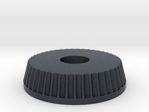 Scope mount screws in Black Professional Plastic