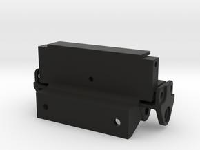 THM 01.1410 Front frame beam US Trucks in Black Natural Versatile Plastic