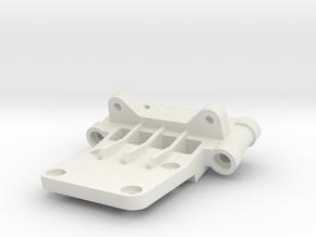 tamiya astute front brace  in White Natural Versatile Plastic