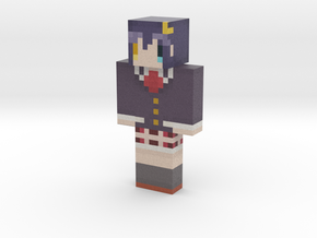 kamuchan33 | Minecraft toy in Natural Full Color Sandstone